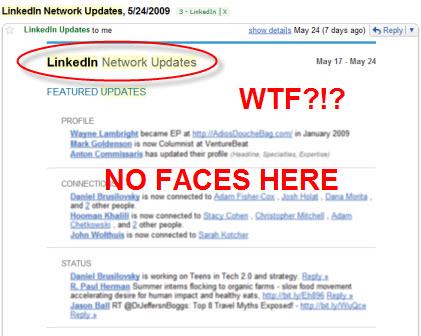 Linkedinstats