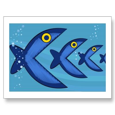 Fisheatfish