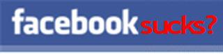Facebooksucks